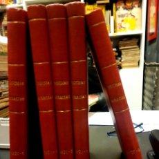 Cómics: MUCHAS GRACIAS (GARBO, 1976) 2ª ÉPOCA COMPLETA: 59 NÚMEROS. Lote 194680715