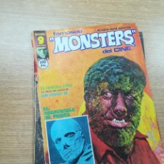 Cómics: FAMOSOS MONSTERS DEL CINE #4. Lote 194961352
