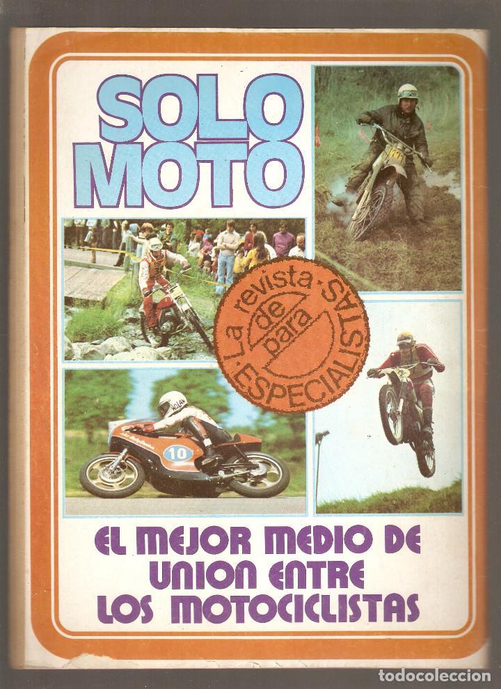 Cómics: VAMPIRELLA - VOL.1 - nº 21 - VIII 1976 - GARBO EDITORIAL, S. A. - - Foto 2 - 197738586