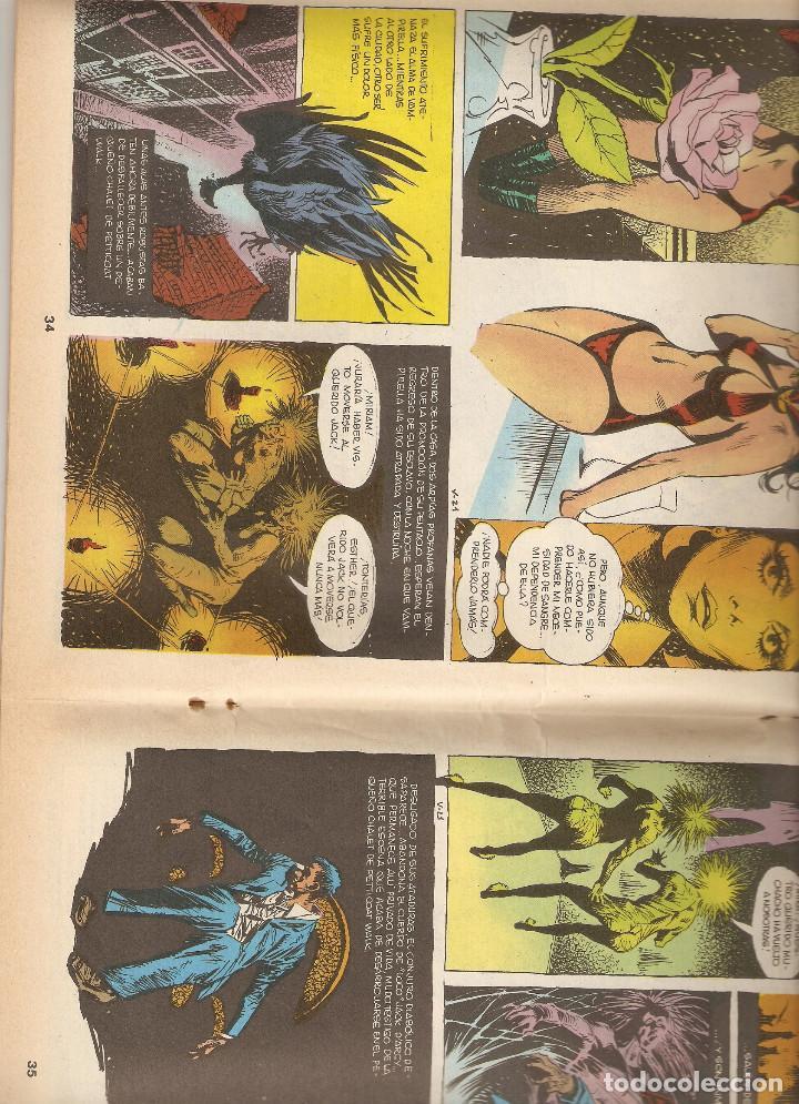 Cómics: VAMPIRELLA - VOL.1 - nº 21 - VIII 1976 - GARBO EDITORIAL, S. A. - - Foto 3 - 197738586