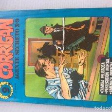 Cómics: CORRIGAN, AGENTE SECRETO. Lote 198561281