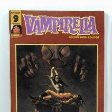 Fumetti: COMIC VAMPIRELLA Nº 32 EDITORIAL GARBO - RELATOS GRAFICOS DE TERROR - COMIC PARA ADULTOS. Lote 198921990