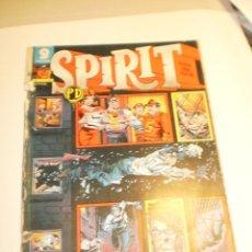 Cómics: SPIRIT Nº 15 GARBO 1973 (ALGÚN DEFECTO). Lote 199389222