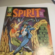 Fumetti: SPIRIT Nº 14 GARBO 1973 (ESTADO NORMAL). Lote 199393292