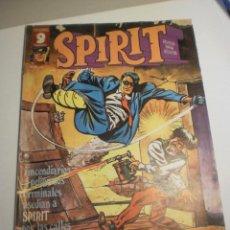 Cómics: SPIRIT Nº 17 GARBO 1973 (ESTADO NORMAL). Lote 199393752