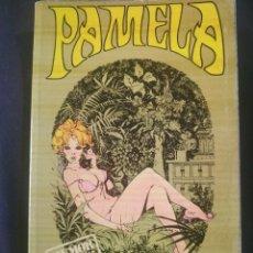 Comics: PAMELA - HUMOR SEXY - ILUSTRACIONES DE JOSE GONZALEZ. Lote 202983295