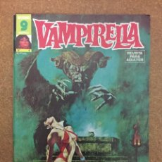 Cómics: VAMPIRELLA Nº 6. Lote 205119913