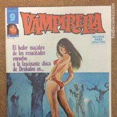 Cómics: VAMPIRELLA Nº 16. Lote 205120198