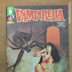 Cómics: VAMPIRELLA Nº 17. Lote 205120531