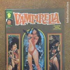 Cómics: VAMPIRELLA Nº 27. Lote 205120931