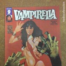 Cómics: VAMPIRELLA Nº 37. Lote 205121225