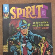 Cómics: SPIRIT Nº 1 (GARBO). Lote 205135488