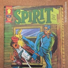 Cómics: SPIRIT Nº 21 (GARBO). Lote 205135568