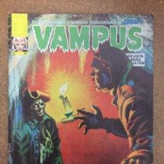 Cómics: VAMPUS Nº 46. Lote 205296102
