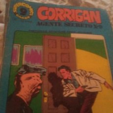 Cómics: CORRIGAN , NUMERO 15 ,SUPERCOMIC GARBO,. Lote 207039760