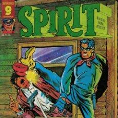 Fumetti: SPIRIT Nº 21. Lote 213520157