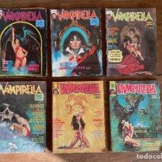 Cómics: VAMPIRELLA. Lote 213941553