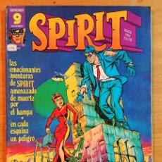 Fumetti: SPIRIT N° 2 ~ SUPERCOMICS GARBO. Lote 214206690