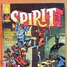 Fumetti: SPIRIT N°3 ~ SUPERCOMICS GARBO 1975. Lote 214208078