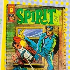 Cómics: SPIRIT NUMERO 21 REVISTA PARA ADULTOS ED. GARBO 1973. Lote 214968091