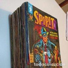 Cómics: COL. COMPLETA SPIRIT GARBO 30 NÚMEROS. Lote 222484016