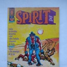 Comics: SPIRIT Nº 5. REVISTA PARA ADULTOS. SUPERCOMICS GARBO. TDKC86. Lote 222892163