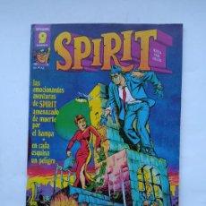 Comics : SPIRIT Nº 2. REVISTA PARA ADULTOS. SUPERCOMICS GARBO. TDKC86. Lote 222892228