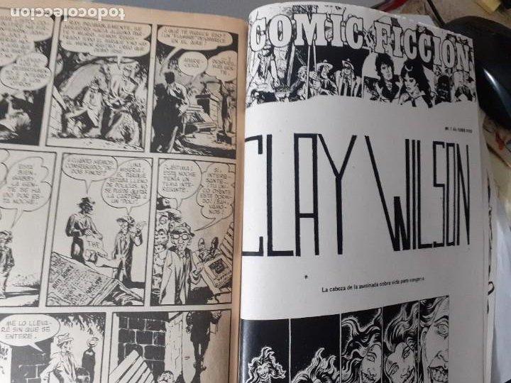 Cómics: SPIRIT-GARBO- Nº 16 -1976-MÍTICA REVISTA-LEGENDARIO-WILL EISNER-CORRECTO-DIFÍCIL-LEA-4113 - Foto 7 - 227895410
