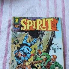 Comics : SPIRIT Nº 27. Lote 230928680