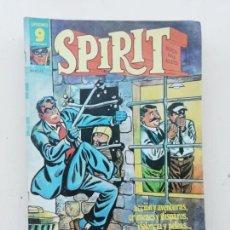 Cómics: SPIRIT. Lote 235588925