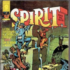Cómics: 2 COMICS COLECCION SPIRIT EDITORIAL GARBO S.A. AÑO 1973 N,3 Y 12.. Lote 237004740