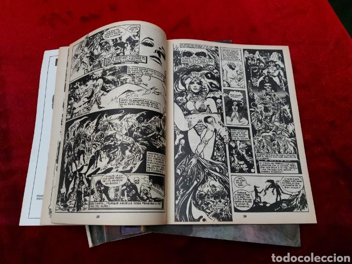 Cómics: VAMPUS COMIC DE RELATOS DE TERROR Y SUSPENSE N°42,45,50,53,56,61 Y 71,/CREEPY/MIEDO/PANICO/HORROR/ - Foto 37 - 239920975