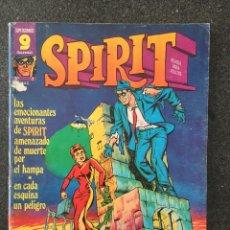 Cómics: SPIRIT - Nº 2 - SUPERCOMICS GARBO - GARBO EDITORIAL - 1975 - ¡BUEN ESTADO!. Lote 241883815