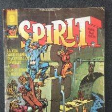 Cómics: SPIRIT - Nº 3 - SUPERCOMICS GARBO - GARBO EDITORIAL - 1975 - ¡BUEN ESTADO!. Lote 241884775