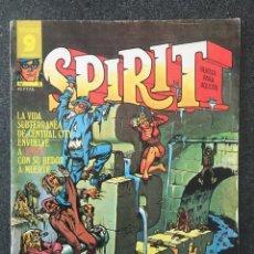 Cómics: SPIRIT - Nº 3 - SUPERCOMICS GARBO - GARBO EDITORIAL - 1975 - ¡BUEN ESTADO!. Lote 241885050