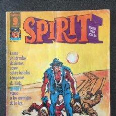 Cómics: SPIRIT - Nº 5 - SUPERCOMICS GARBO - GARBO EDITORIAL - 1975 - ¡BUEN ESTADO!. Lote 241886700