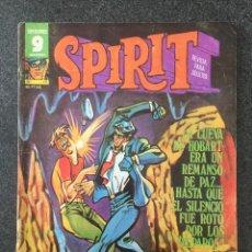 Cómics: SPIRIT - Nº 14 - SUPERCOMICS GARBO - GARBO EDITORIAL - 1976 - ¡MUY BUEN ESTADO!. Lote 241893905