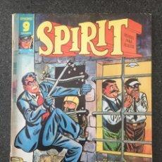 Cómics: SPIRIT - Nº 20 - SUPERCOMICS GARBO - GARBO EDITORIAL - 1977 - ¡BUEN ESTADO!. Lote 241895900