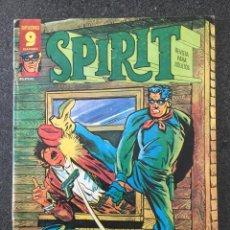 Cómics: SPIRIT - Nº 21 - SUPERCOMICS GARBO - GARBO EDITORIAL - 1977 - ¡BUEN ESTADO!. Lote 241927195
