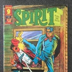 Cómics: SPIRIT - Nº 21 - SUPERCOMICS GARBO - GARBO EDITORIAL - 1977 - ¡BUEN ESTADO!. Lote 241927435