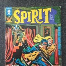 Cómics: SPIRIT - Nº 22 - SUPERCOMICS GARBO - GARBO EDITORIAL - 1977 - ¡MUY BUEN ESTADO!. Lote 241927960