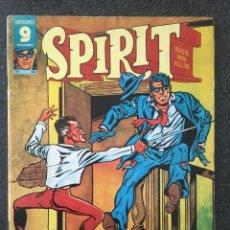 Cómics: SPIRIT - Nº 24 - SUPERCOMICS GARBO - GARBO EDITORIAL - 1977 - ¡BUEN ESTADO!. Lote 241929700