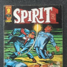Cómics: SPIRIT - Nº 25 - SUPERCOMICS GARBO - GARBO EDITORIAL - 1977 - ¡ESTADO NORMAL!. Lote 241930535