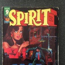 Cómics: SPIRIT - Nº 30 - SUPERCOMICS GARBO - GARBO EDITORIAL - 1978 - ¡BUEN ESTADO!. Lote 241935570
