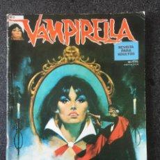 Cómics: VAMPIRELLA Nº 2 - ¡DRÁCULA AUN VIVE! - GARBO EDITORIAL - 1975 - ¡BUEN ESTADO!. Lote 244549725