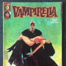Cómics: VAMPIRELLA Nº 13 - GARBO EDITORIAL - 1975 - ¡BUEN ESTADO!. Lote 244675210