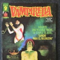 Cómics: VAMPIRELLA Nº 26 - GARBO EDITORIAL - 1977 - ¡MUY BUEN ESTADO!. Lote 244687955