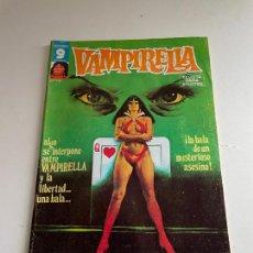 Cómics: VAMPIRELLA. Lote 245057495
