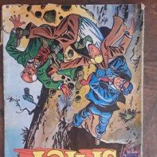 Cómics: GARBO EDITORIAL. SPIRIT. NOVIEMBRE 1977 N° 27. Lote 251136320