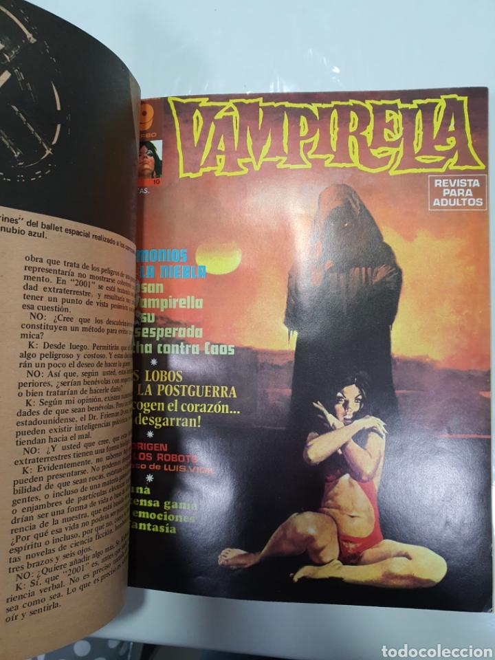 Cómics: Tomos Vapirella Garbo - Foto 3 - 253636615